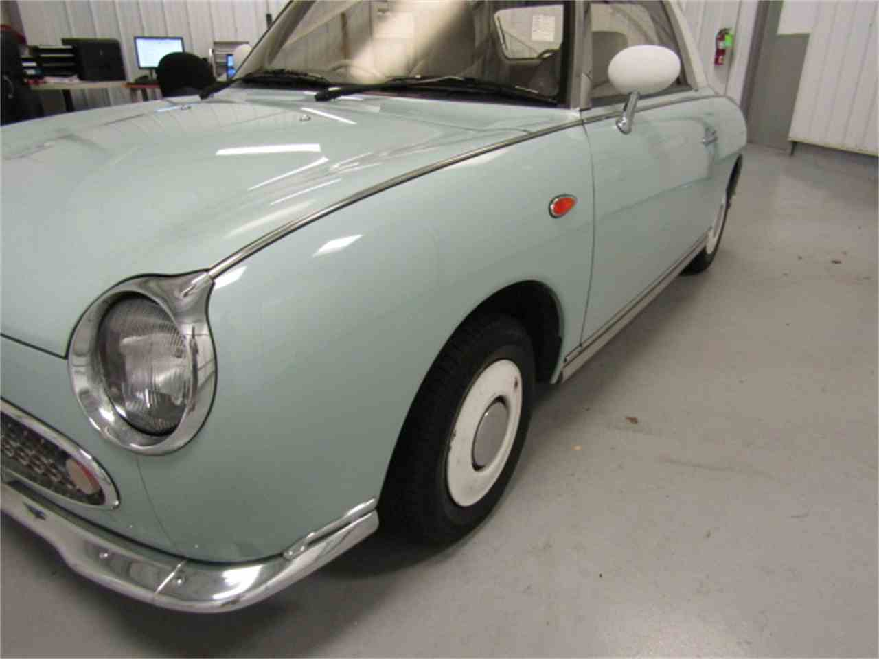 Large Picture of '91 Figaro - $21,900.00 - JL7F