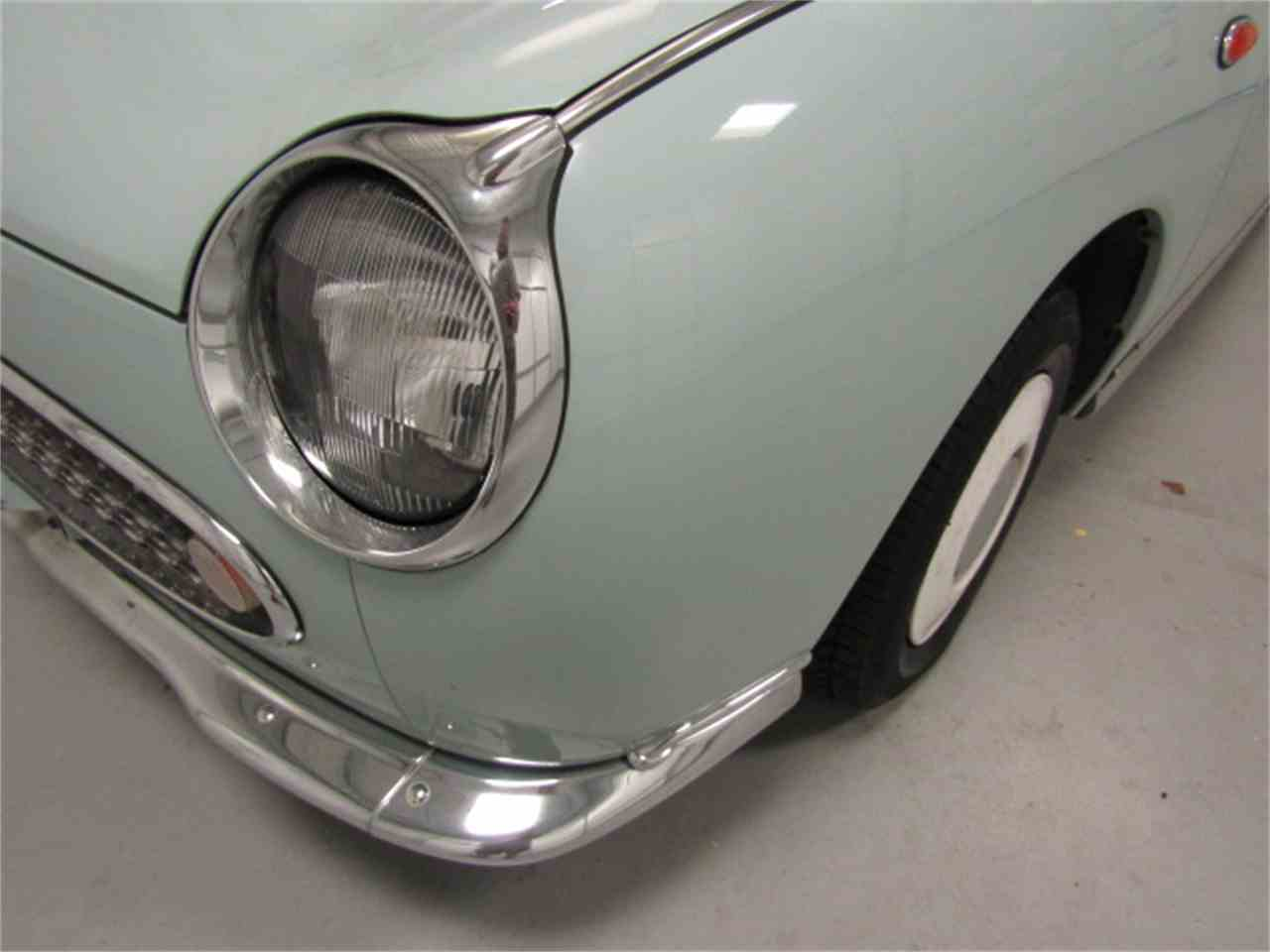 Large Picture of '91 Figaro - $21,900.00 Offered by Duncan Imports & Classic Cars - JL7F