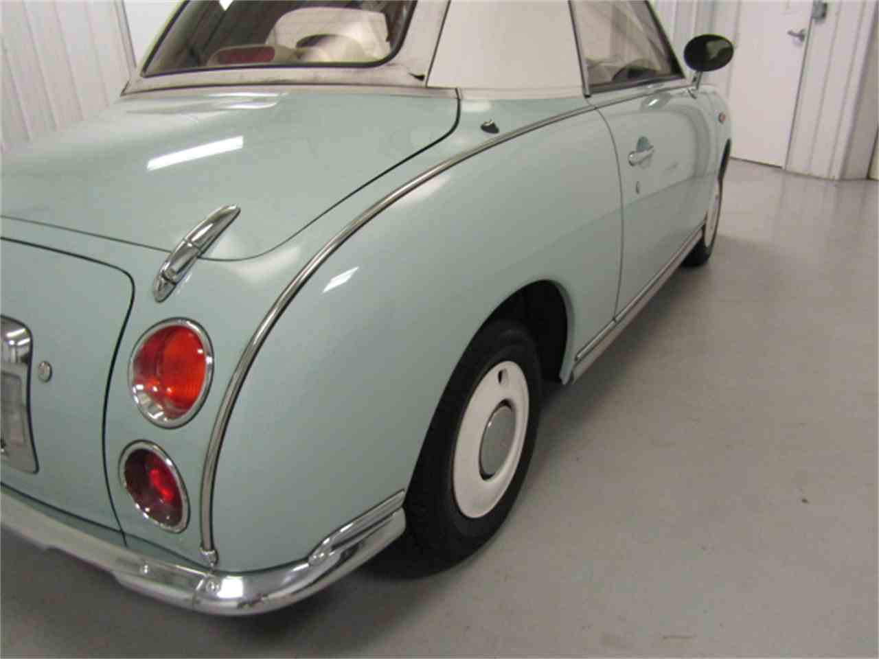 Large Picture of 1991 Figaro - $21,900.00 - JL7F