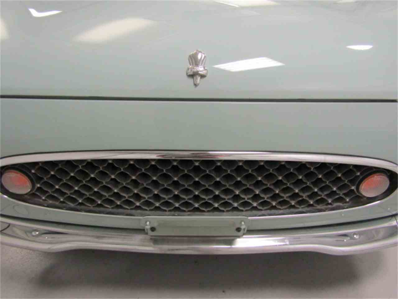 Large Picture of 1991 Nissan Figaro - $21,900.00 Offered by Duncan Imports & Classic Cars - JL7F