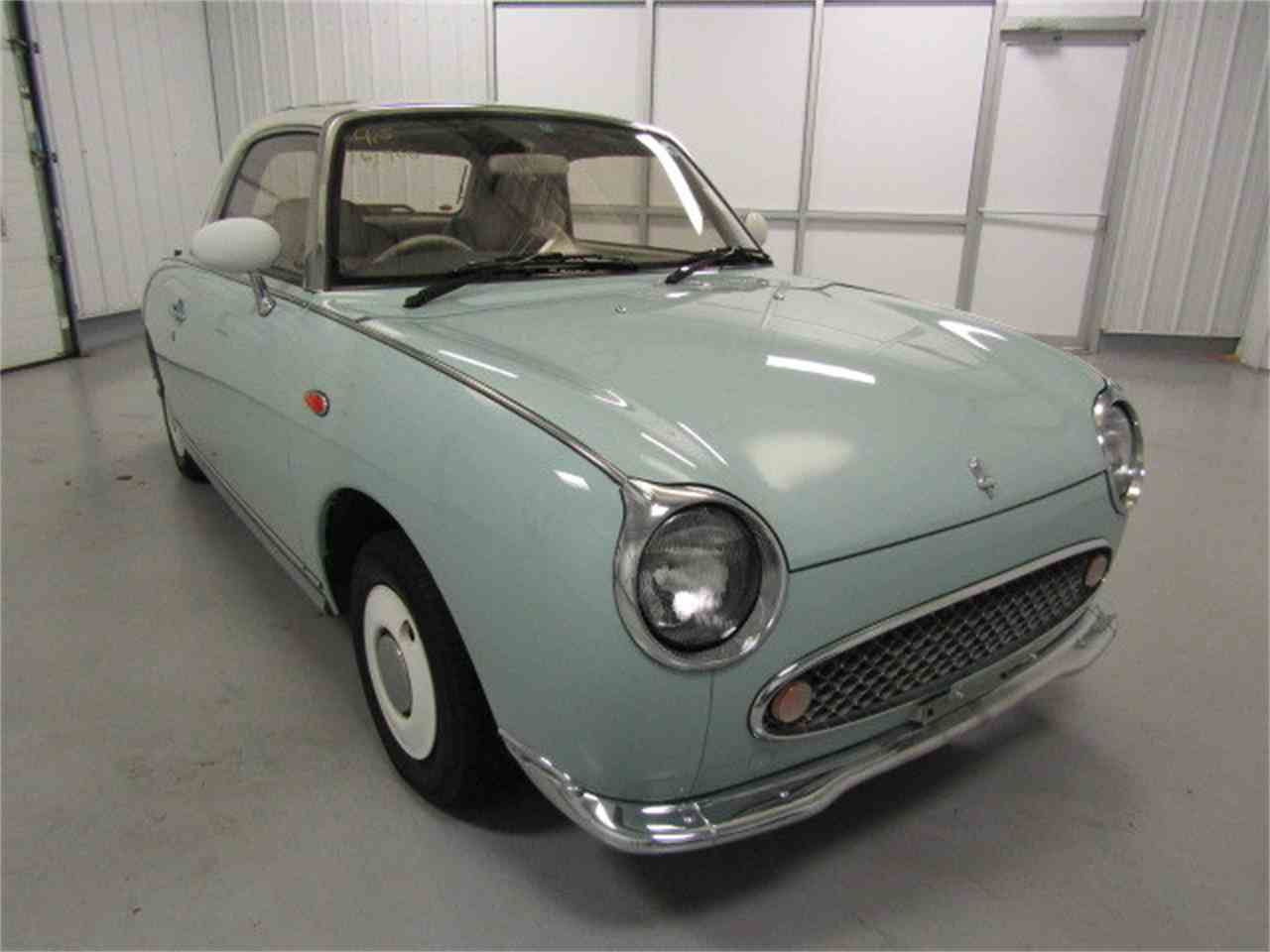 Large Picture of 1991 Nissan Figaro - JL7F