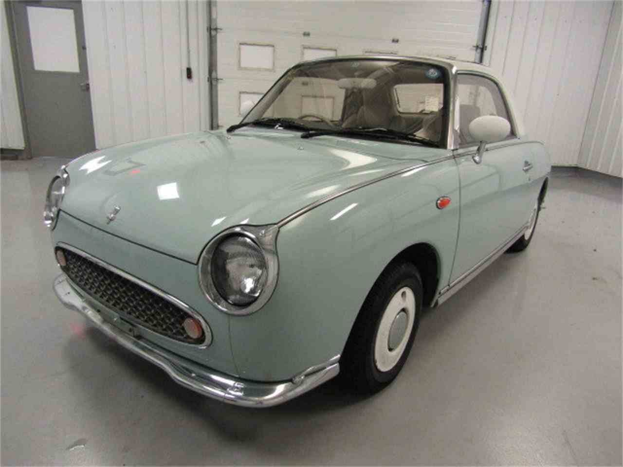 Large Picture of 1991 Nissan Figaro - $21,900.00 - JL7F