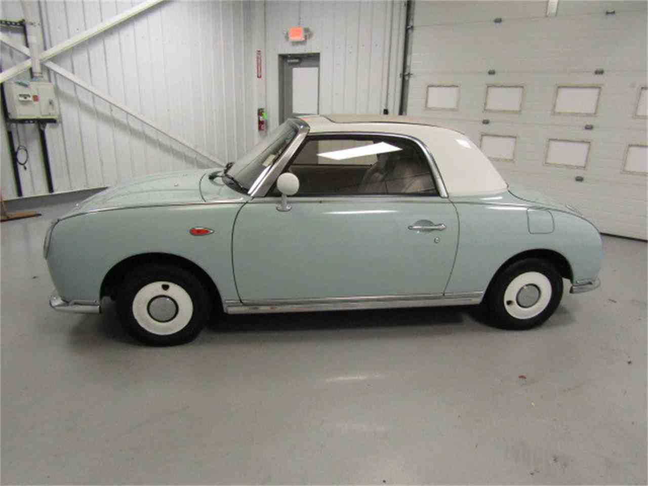 Large Picture of 1991 Figaro - JL7F