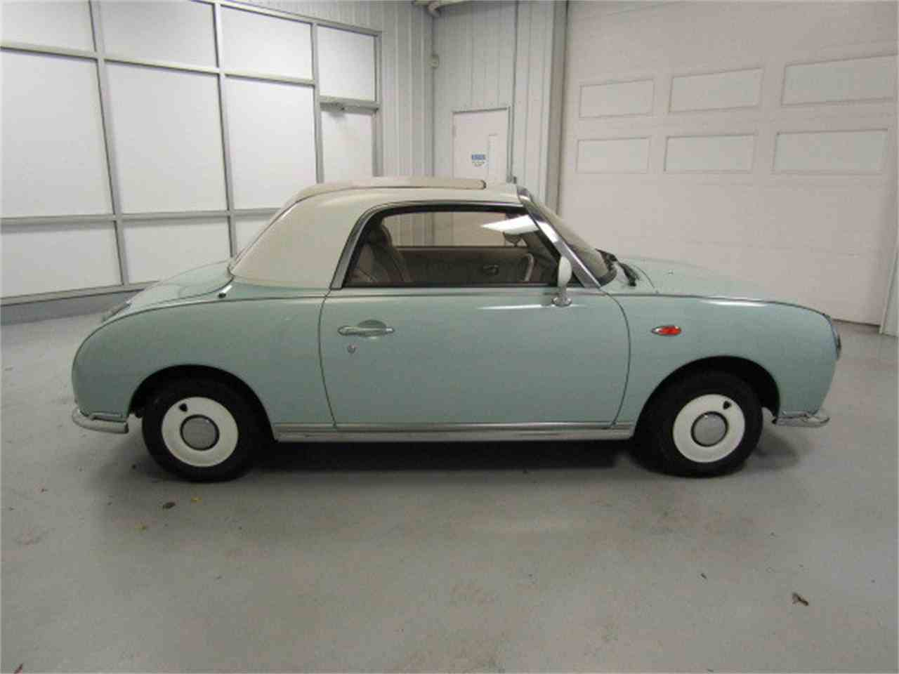 Large Picture of 1991 Figaro located in Virginia - $21,900.00 - JL7F
