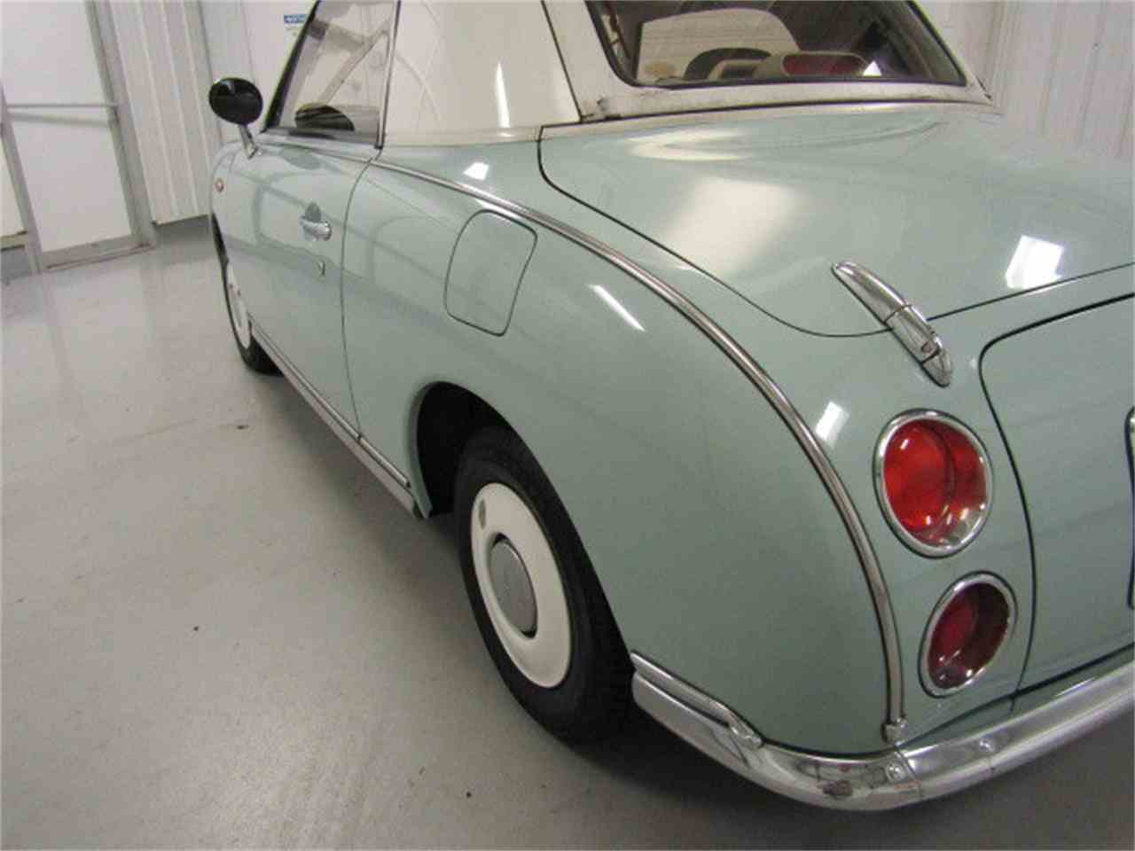 Large Picture of '91 Figaro located in Virginia - $21,900.00 - JL7F