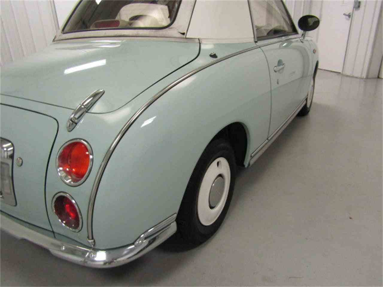 Large Picture of '91 Nissan Figaro - $21,900.00 - JL7F