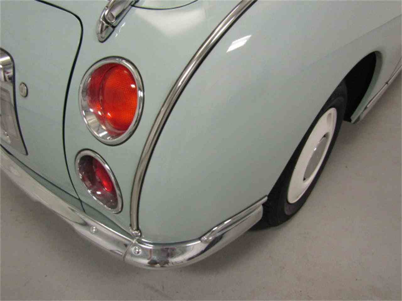 Large Picture of 1991 Figaro located in Christiansburg Virginia - $21,900.00 - JL7F