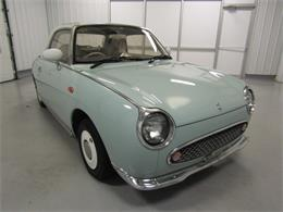 Picture of '91 Figaro Offered by Duncan Imports & Classic Cars - JL7F