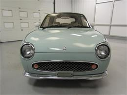 Picture of '91 Nissan Figaro - $21,900.00 Offered by Duncan Imports & Classic Cars - JL7F