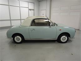 Picture of '91 Nissan Figaro located in Christiansburg Virginia - JL7F