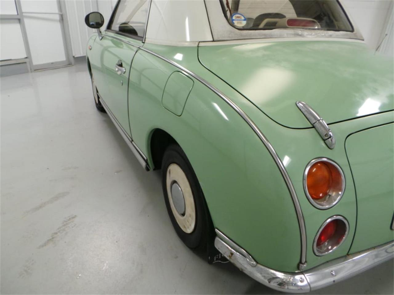 Large Picture of '91 Figaro - JL7G
