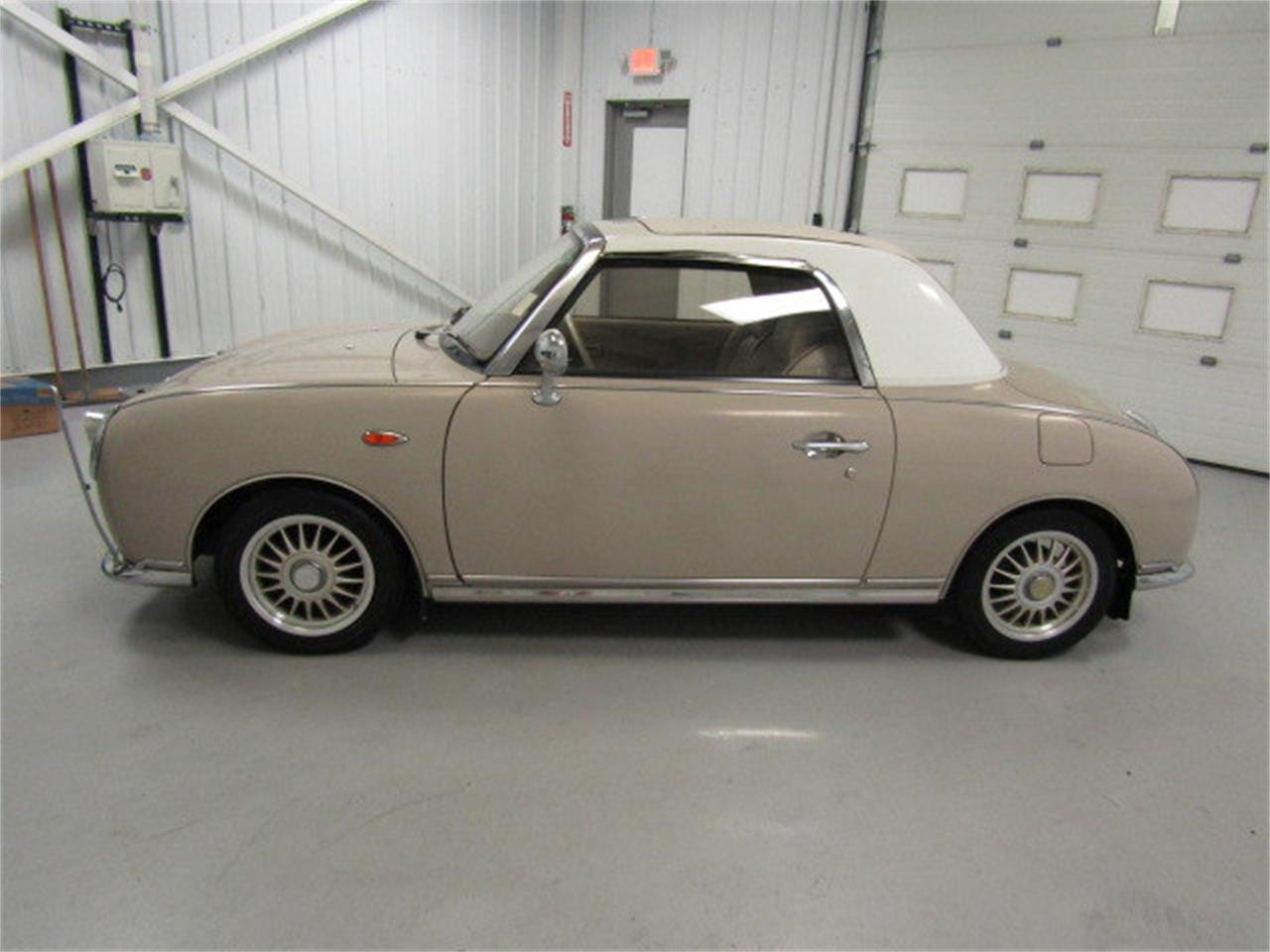 Large Picture of '91 Figaro - JL7O