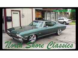 Picture of '68 Chevelle - JIGS