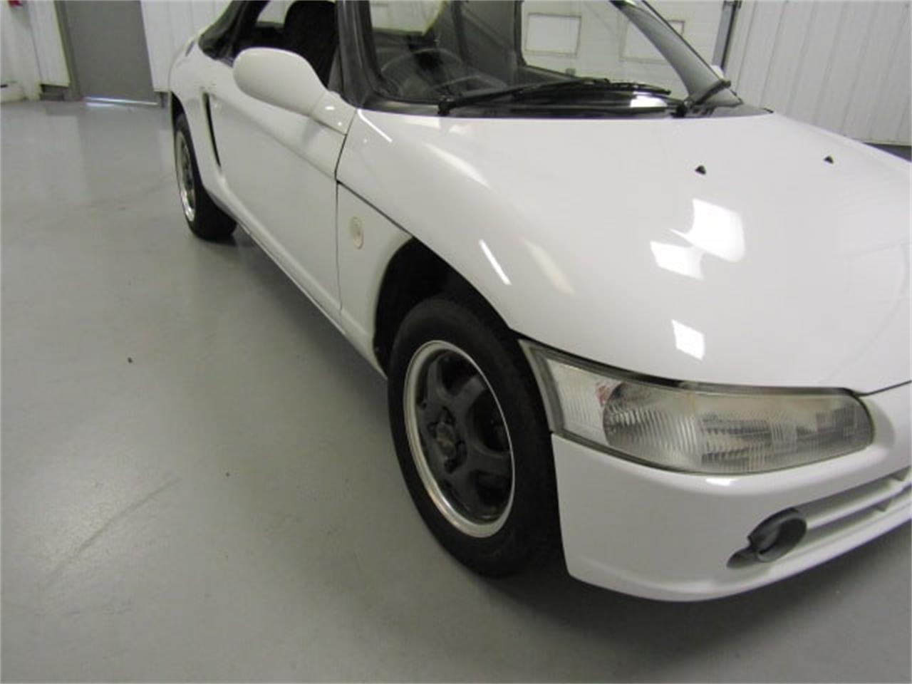Large Picture of 1991 Honda Beat located in Christiansburg Virginia - JL7S