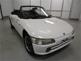 Picture of '91 Beat located in Virginia - $6,900.00 Offered by Duncan Imports & Classic Cars - JL7S