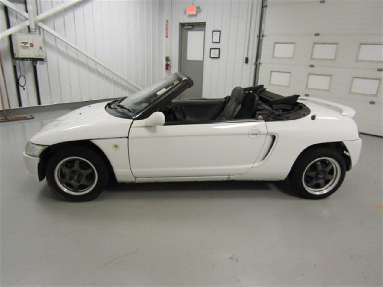 Large Picture of 1991 Honda Beat - JL7S