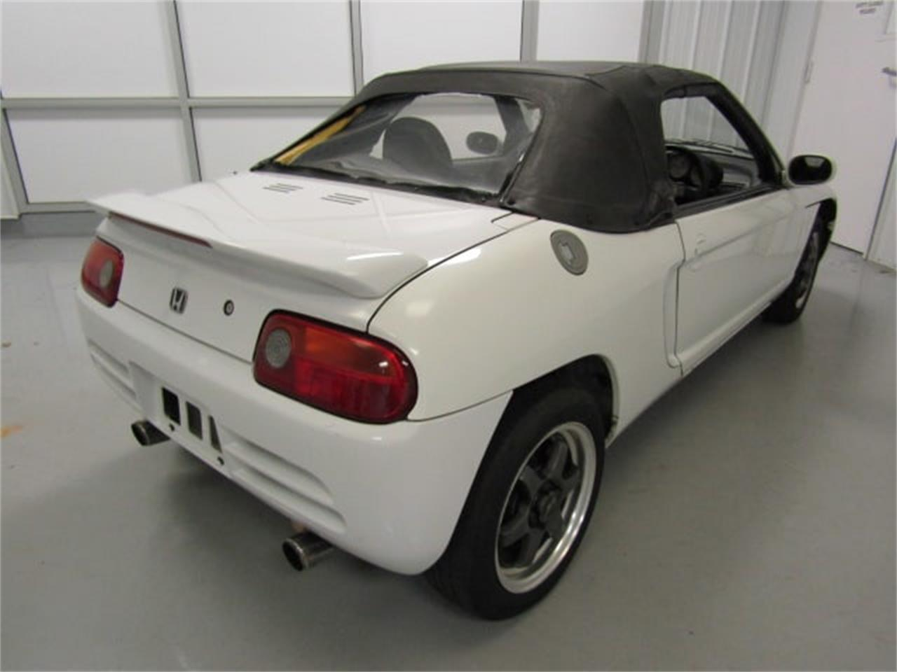 Large Picture of '91 Honda Beat - $6,900.00 Offered by Duncan Imports & Classic Cars - JL7S