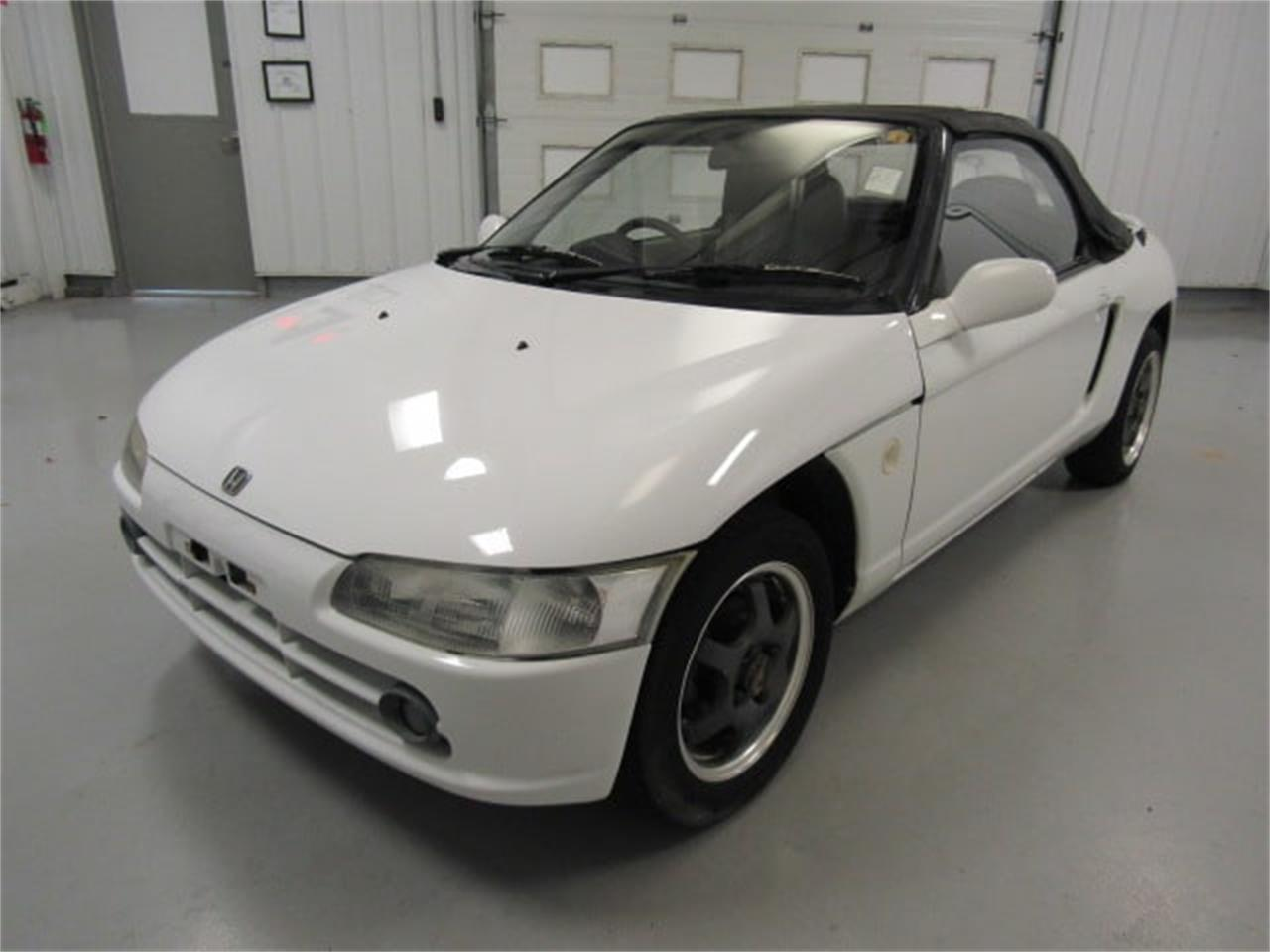 Large Picture of 1991 Honda Beat located in Christiansburg Virginia - $6,900.00 - JL7S
