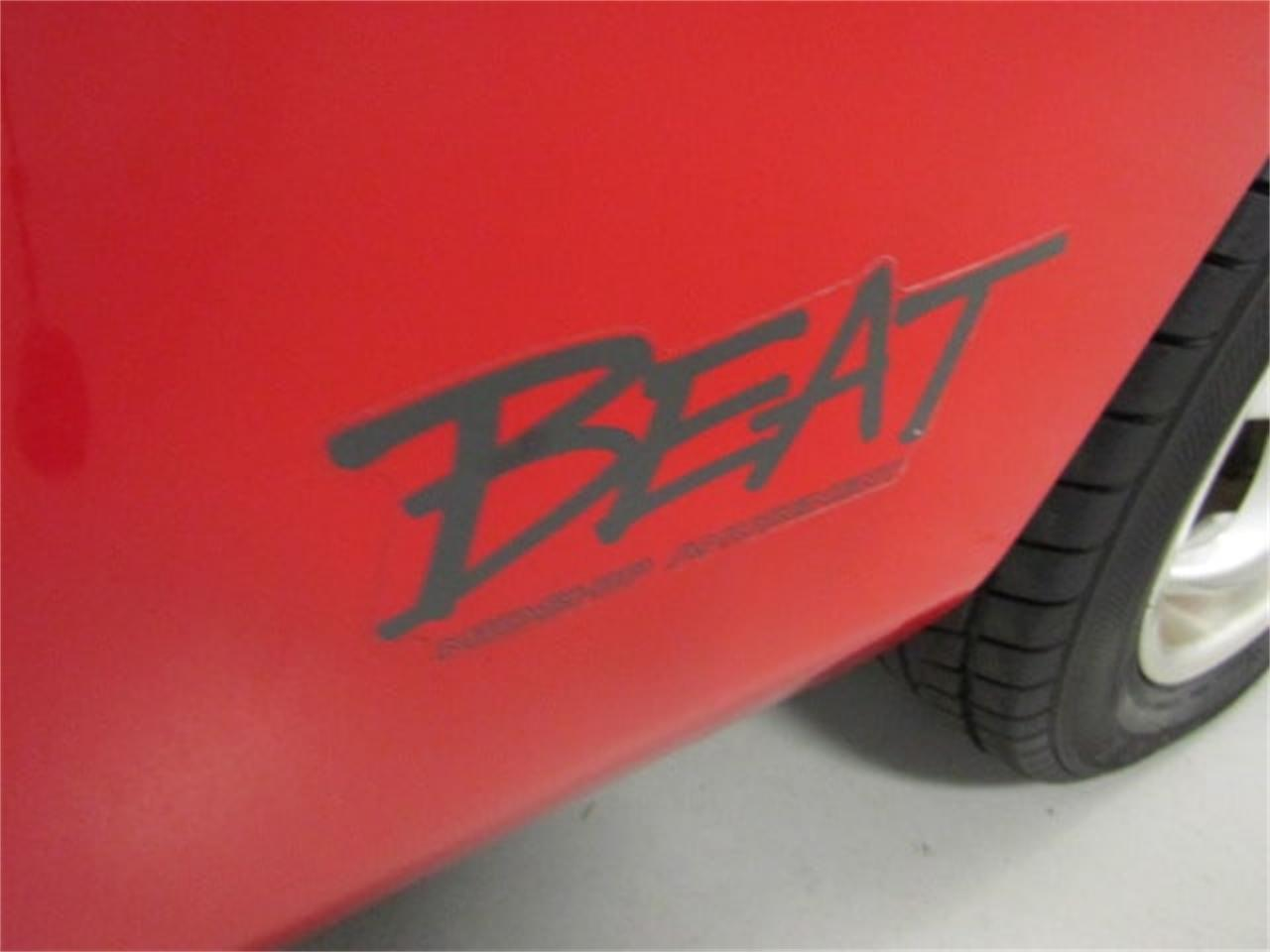 Large Picture of '91 Beat - JL7U