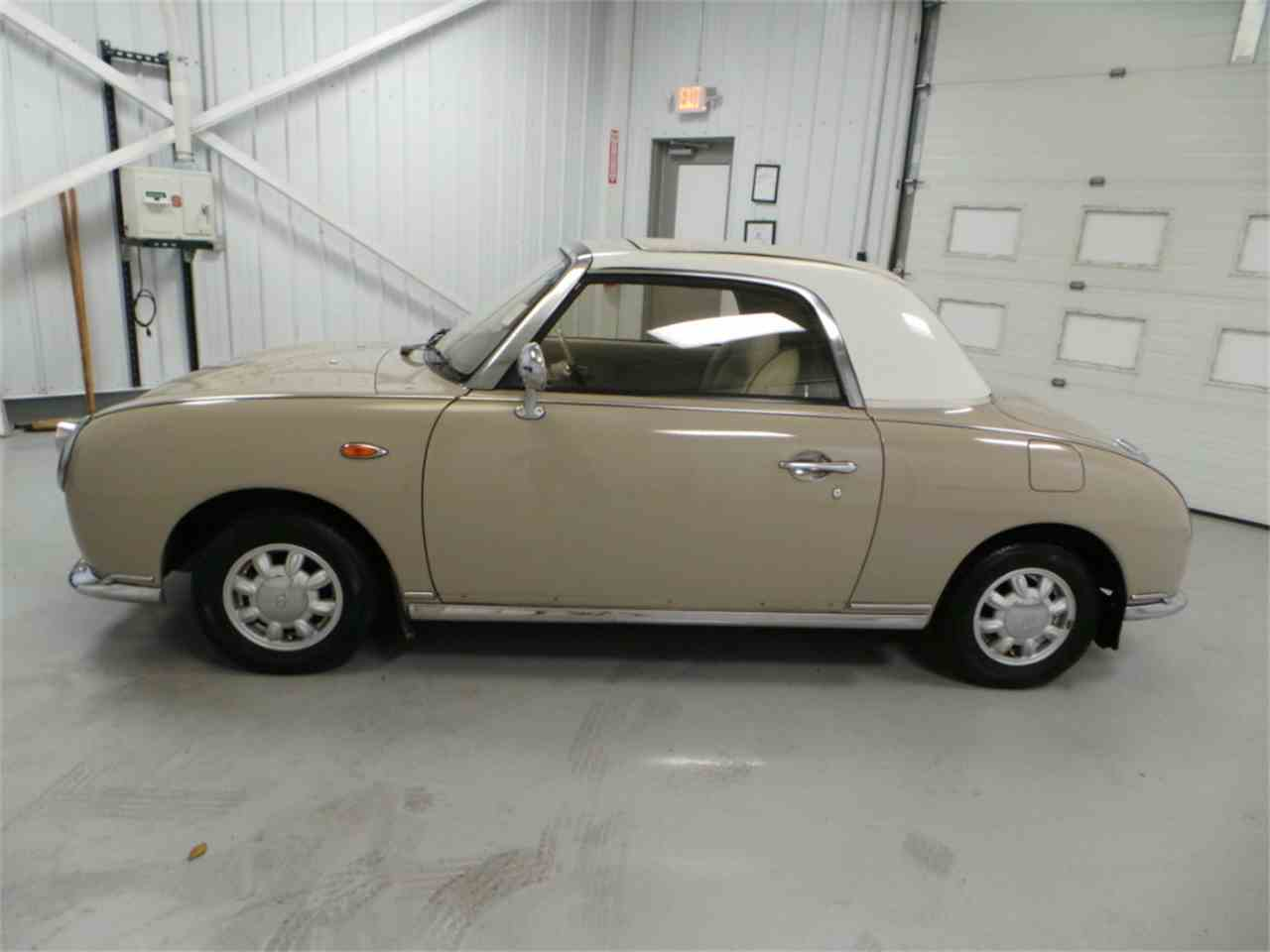 Large Picture of '91 Figaro - JL7Y