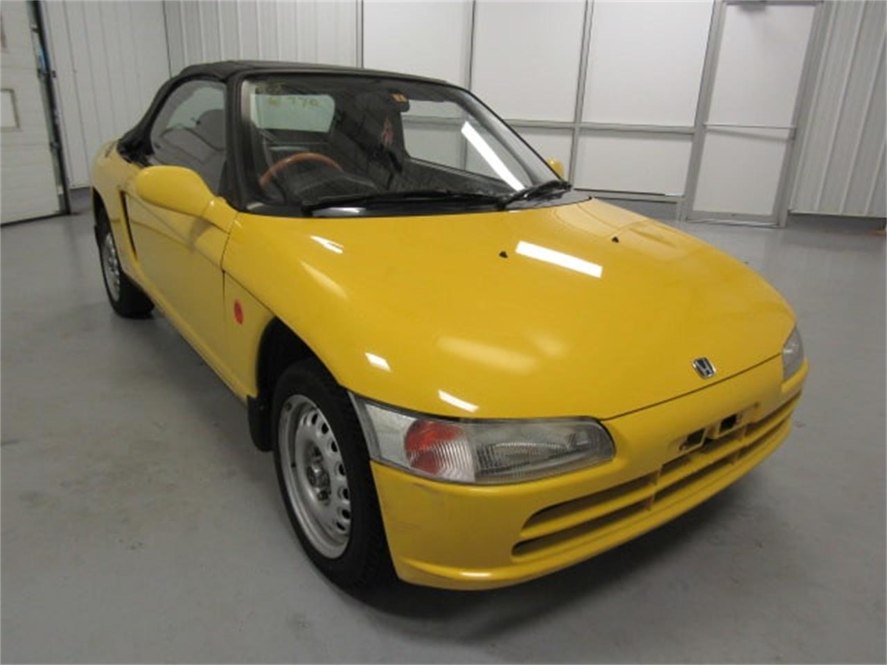 Large Picture of '91 Beat Offered by Duncan Imports & Classic Cars - JL81