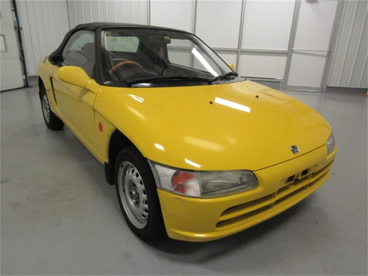 Large Picture of 1991 Beat Offered by Duncan Imports & Classic Cars - JL81