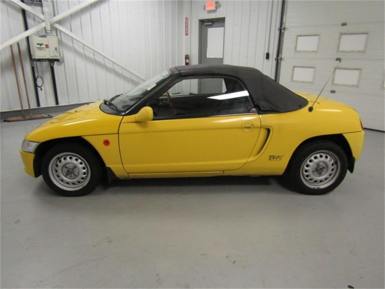 Large Picture of 1991 Beat located in Christiansburg Virginia Offered by Duncan Imports & Classic Cars - JL81