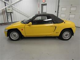 Picture of 1991 Honda Beat - JL81