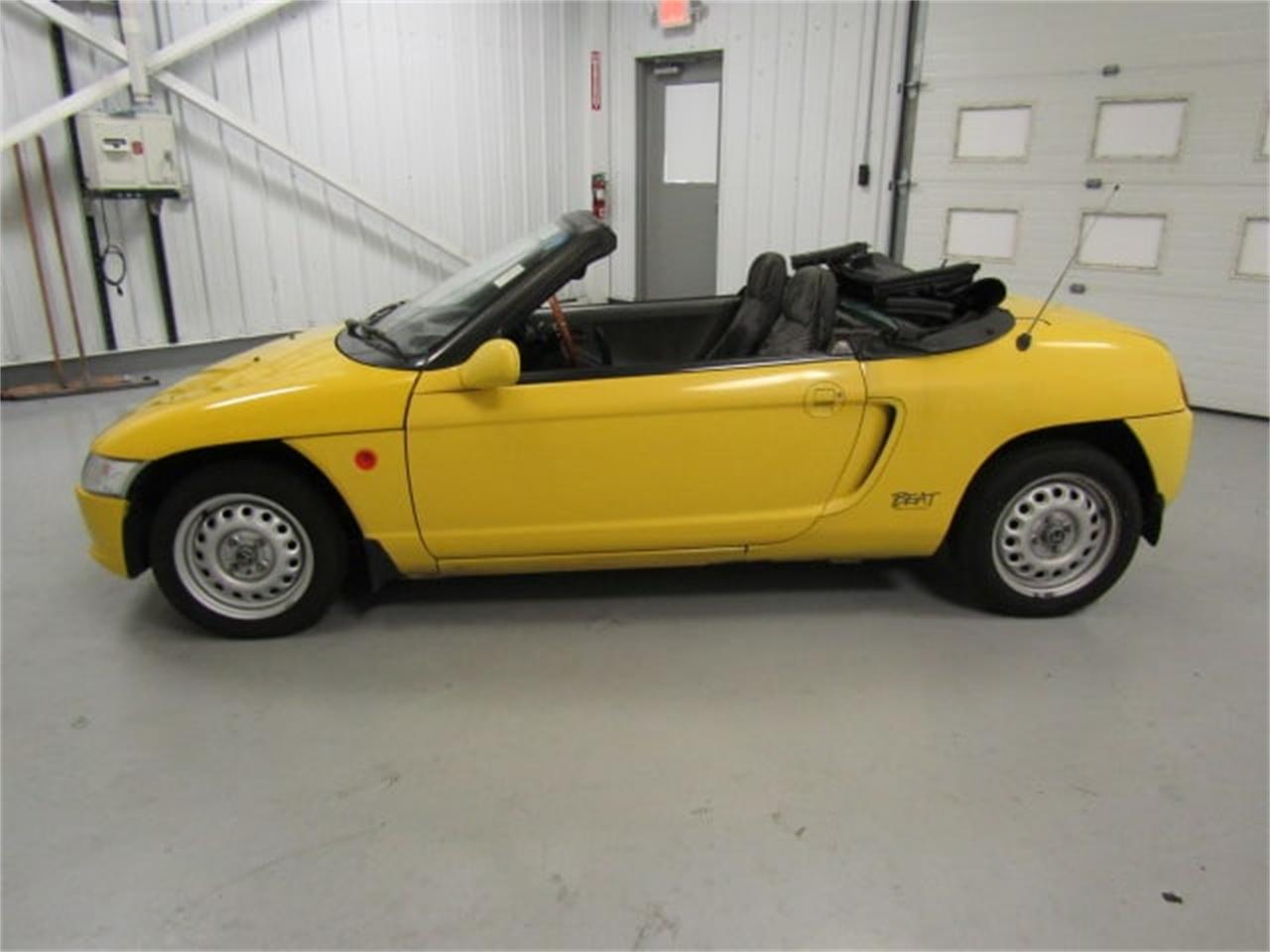 Large Picture of '91 Honda Beat located in Virginia Offered by Duncan Imports & Classic Cars - JL81