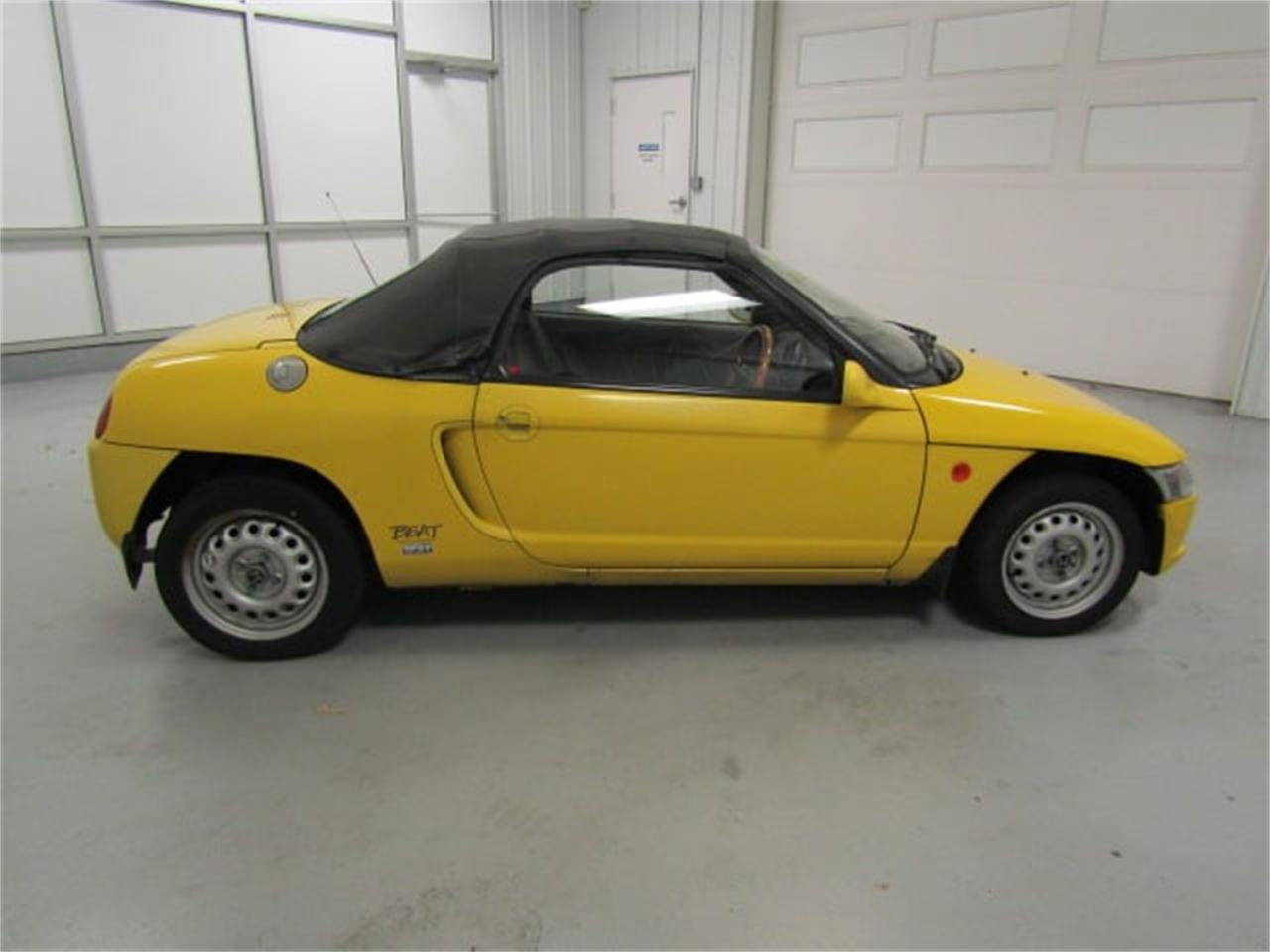 Large Picture of 1991 Beat - $4,990.00 Offered by Duncan Imports & Classic Cars - JL81