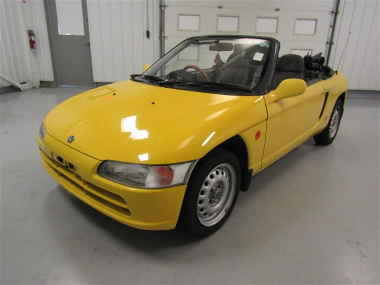 Large Picture of 1991 Beat located in Virginia Offered by Duncan Imports & Classic Cars - JL81