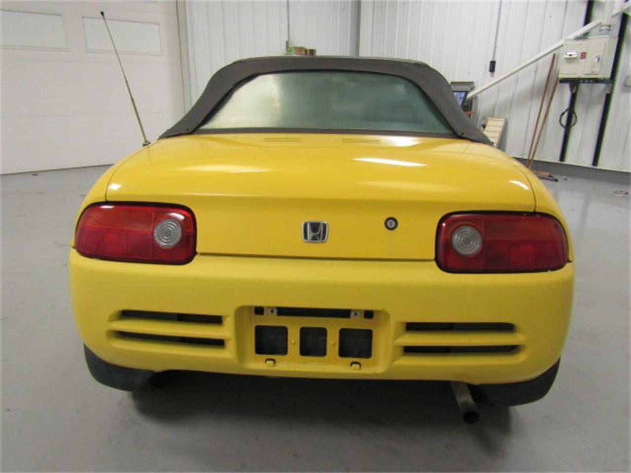 Large Picture of 1991 Honda Beat located in Virginia Offered by Duncan Imports & Classic Cars - JL81