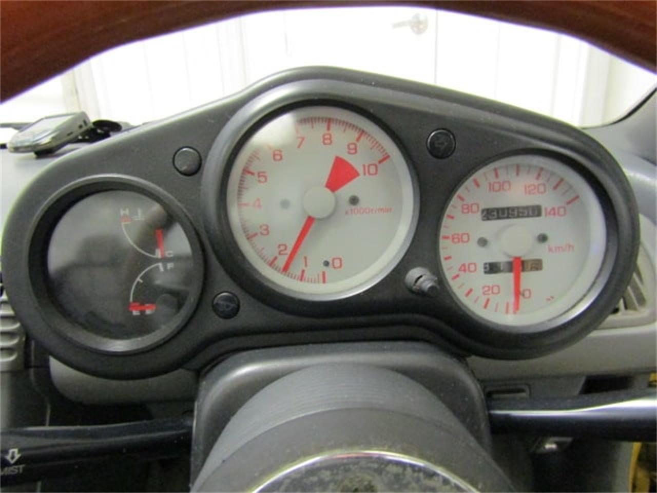 Large Picture of 1991 Honda Beat Offered by Duncan Imports & Classic Cars - JL81