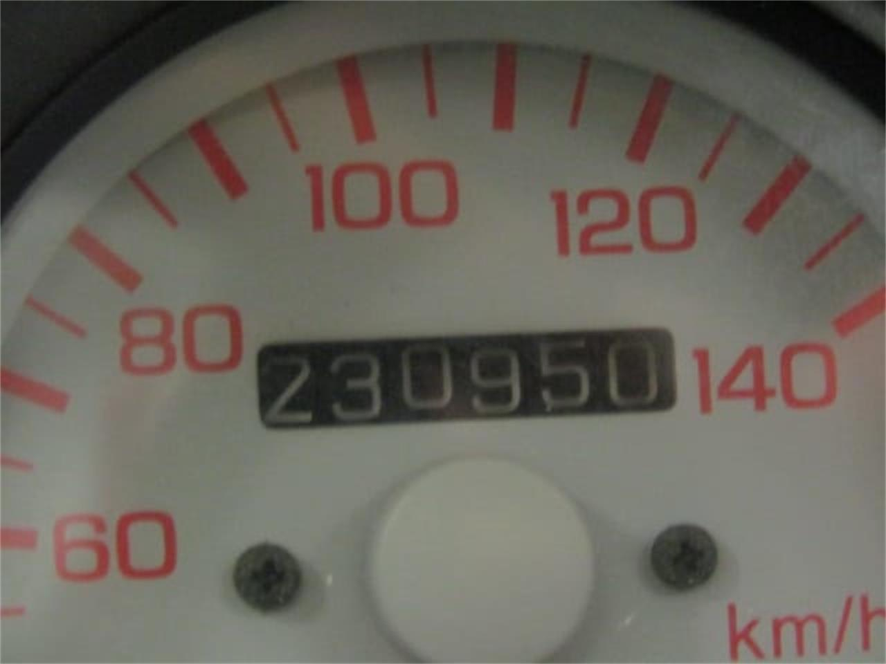Large Picture of '91 Honda Beat located in Virginia - JL81