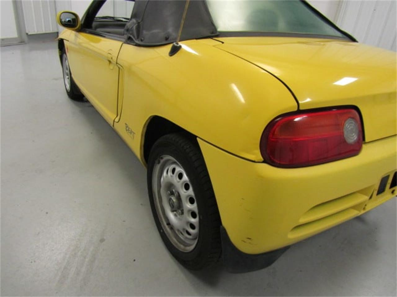 Large Picture of '91 Beat located in Christiansburg Virginia - $4,990.00 Offered by Duncan Imports & Classic Cars - JL81