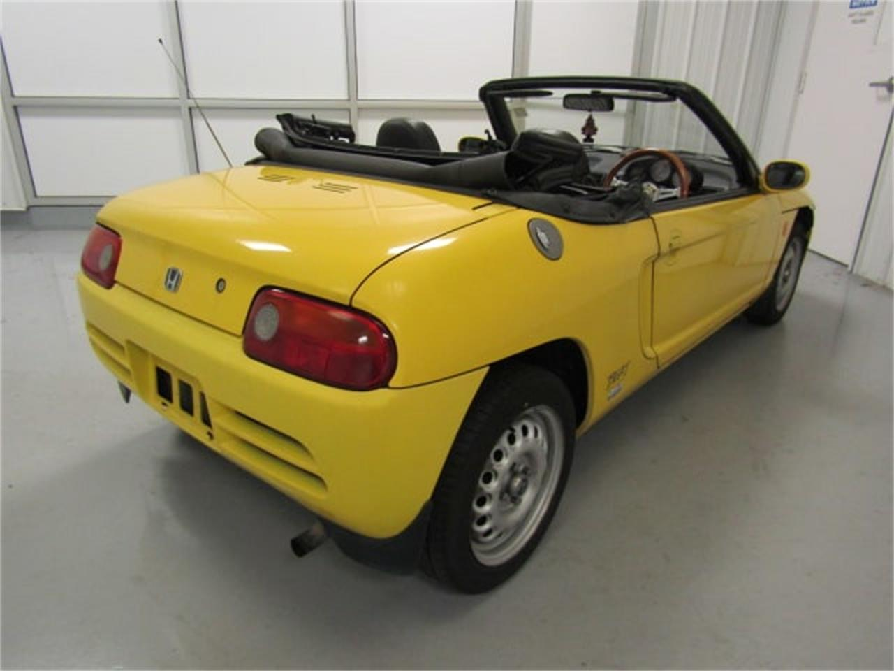 Large Picture of 1991 Honda Beat - JL81