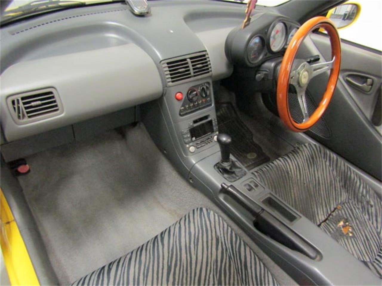 Large Picture of '91 Beat located in Virginia Offered by Duncan Imports & Classic Cars - JL81