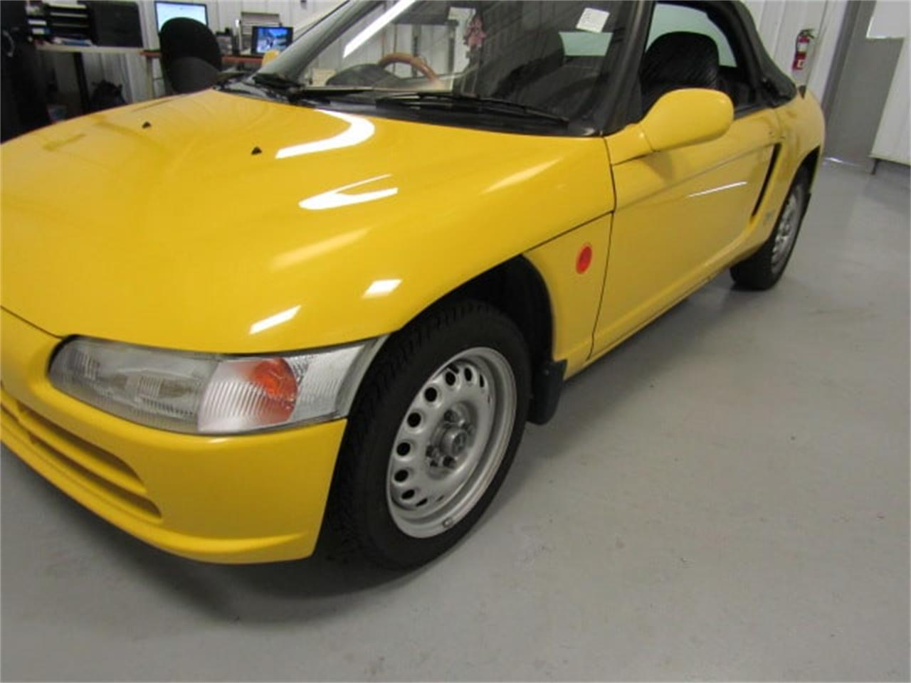 Large Picture of '91 Honda Beat located in Christiansburg Virginia - $4,990.00 - JL81