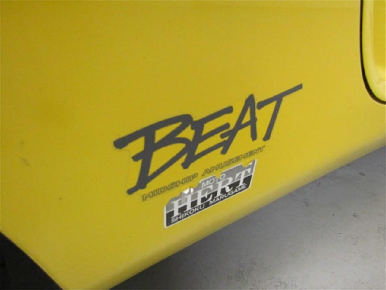 Large Picture of '91 Honda Beat located in Christiansburg Virginia - JL81