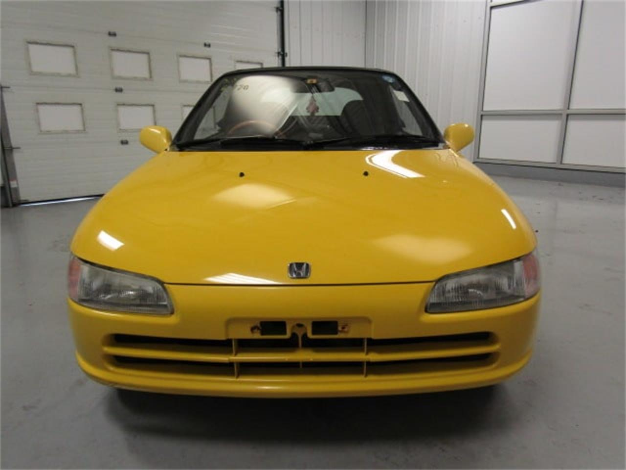 Large Picture of '91 Honda Beat located in Christiansburg Virginia - $4,990.00 Offered by Duncan Imports & Classic Cars - JL81