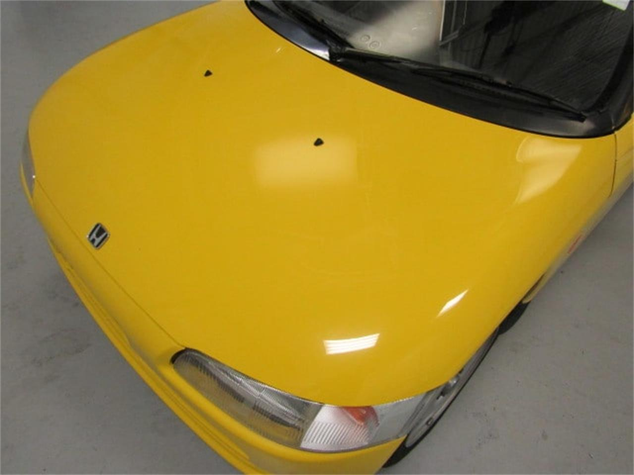 Large Picture of 1991 Honda Beat located in Christiansburg Virginia - $4,990.00 Offered by Duncan Imports & Classic Cars - JL81