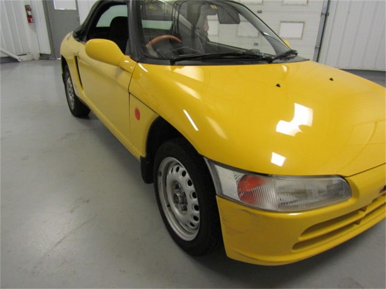 Large Picture of '91 Honda Beat located in Virginia - $4,990.00 - JL81