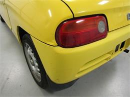 Picture of '91 Honda Beat located in Christiansburg Virginia Offered by Duncan Imports & Classic Cars - JL81