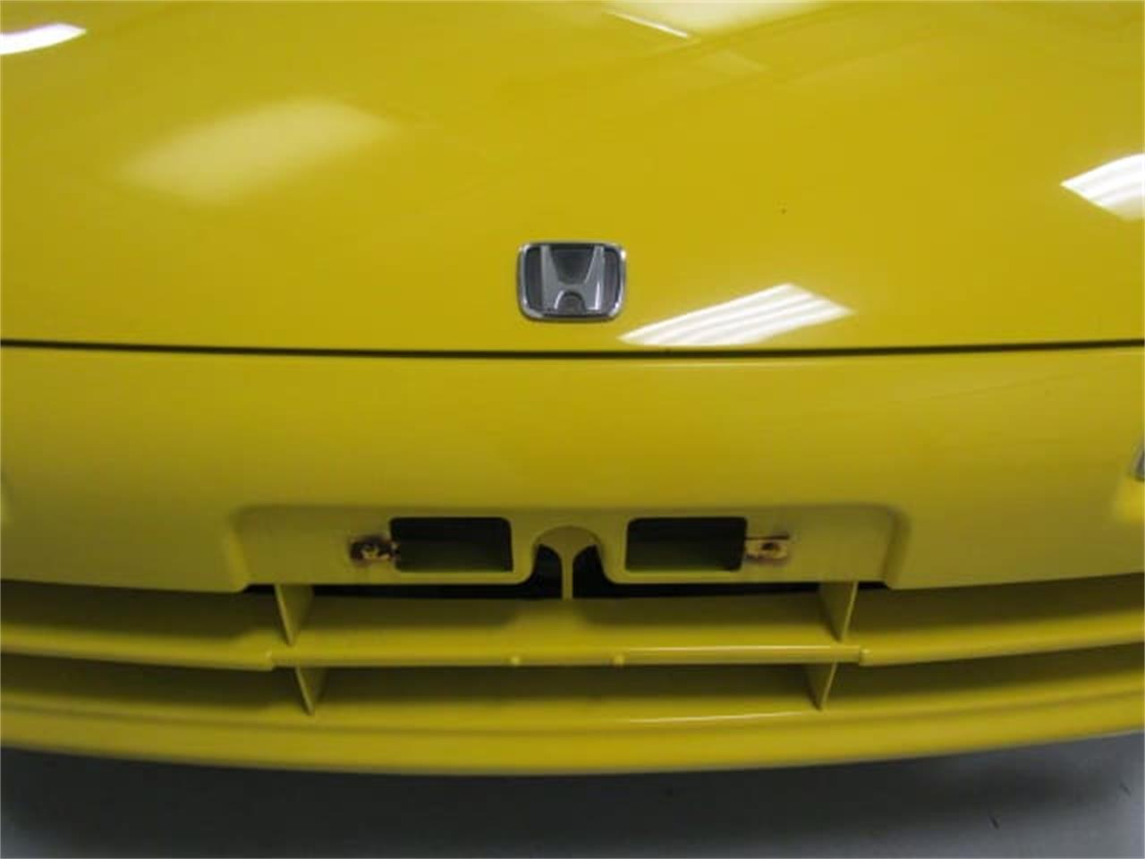 Large Picture of '91 Honda Beat - JL81