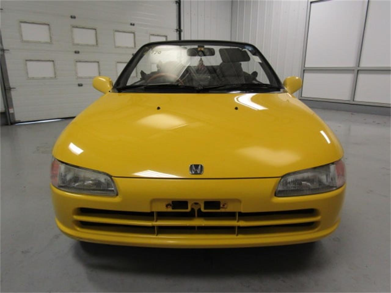 Large Picture of '91 Beat located in Virginia - $4,990.00 Offered by Duncan Imports & Classic Cars - JL81