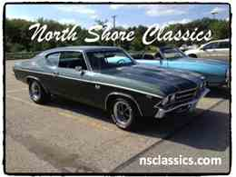 Picture of '69 Chevelle - $45,000.00 Offered by North Shore Classics - JIGT