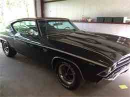 Picture of Classic 1969 Chevelle Offered by North Shore Classics - JIGT