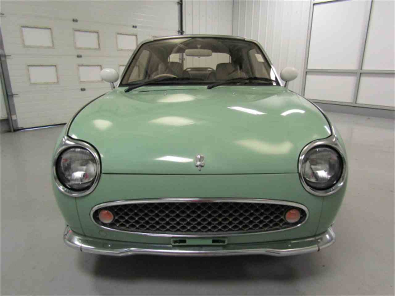 Large Picture of '91 Figaro - JL82