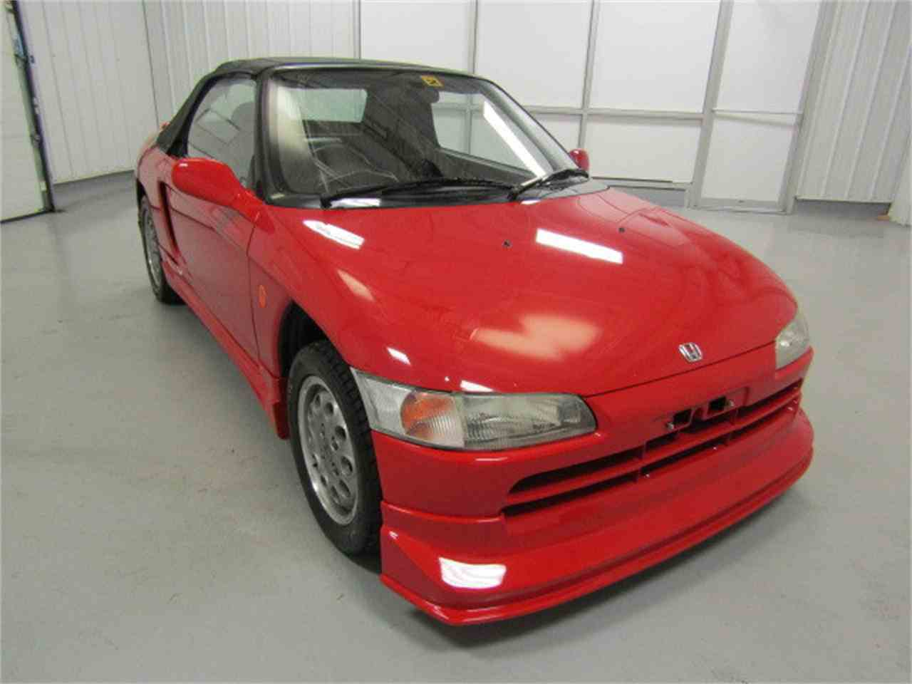 Large Picture of 1991 Honda Beat - $6,999.00 Offered by Duncan Imports & Classic Cars - JL83