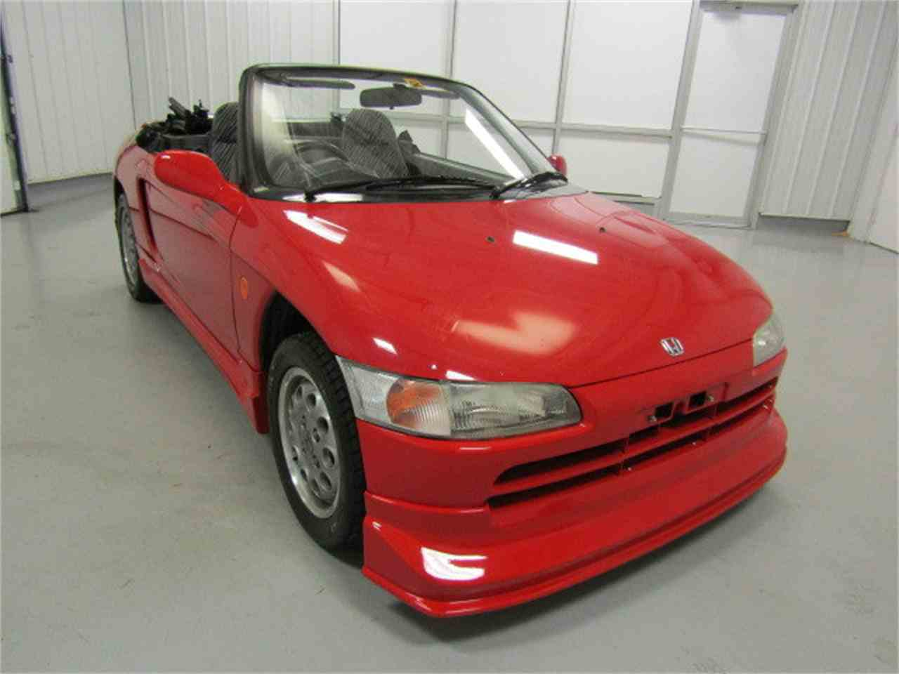 Large Picture of '91 Honda Beat - $6,999.00 Offered by Duncan Imports & Classic Cars - JL83
